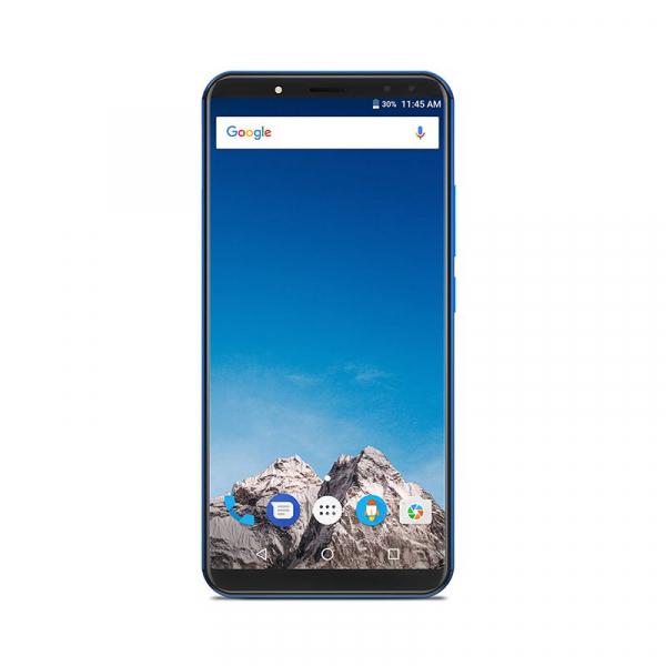 Telefon mobil Vernee X 4G, Ecran curbat 6.0 inch, Face ID, Amprenta, Android 7.1, Octa Core, 4GB RAM 64GB ROM 4