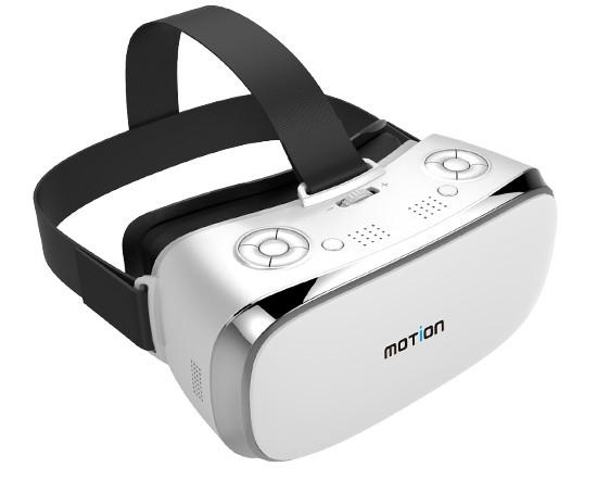 Ochelari realitate virtuala VR Motion V3H PRO All in One, 3gb ram, display 2k incorporat, controller, telecomanda 5