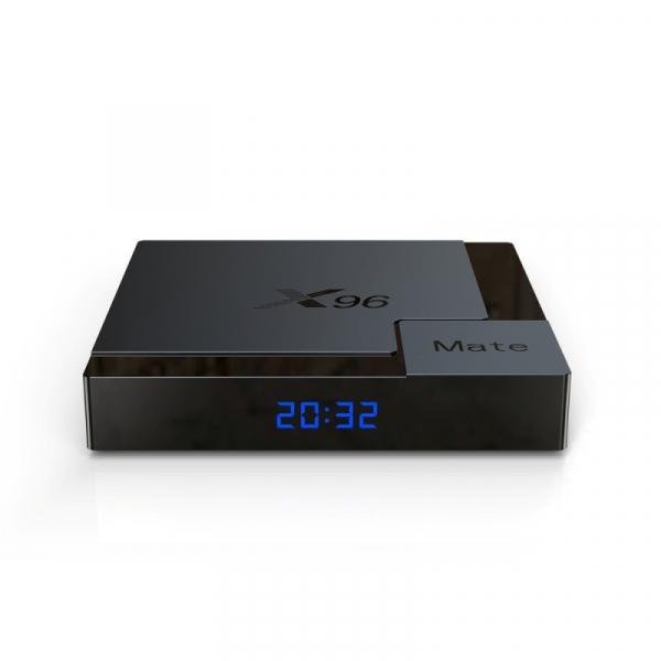 TV Box X96 Mate 4/64 7