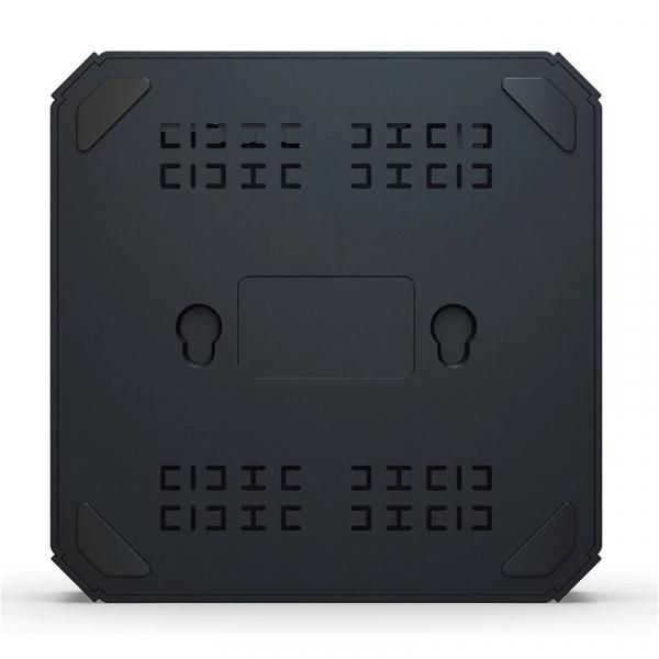 TV Box X96Q, 4K, Android 10, 2GB RAM, 16GB ROM, Allwinner H313 Quad-Core, DLNA, Miracast, Air Play, WiFi, HDMI, Extensie IR 5