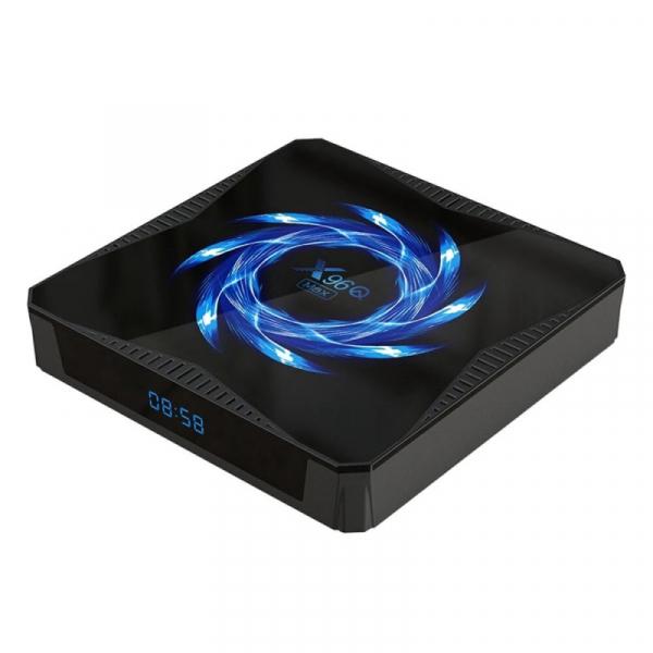 TV Box X96Q Max 4/64 6