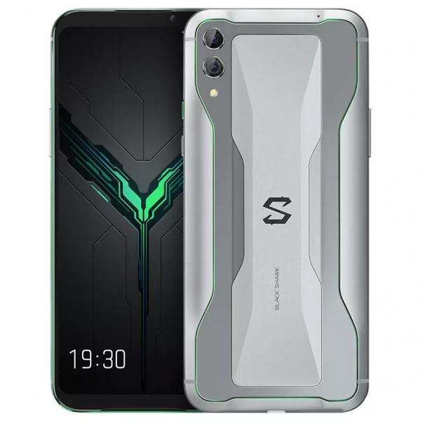 Telefon mobil Xiaomi Black Shark 2 Gaming Phone, 12GB RAM, 256GB ROM, Snapdragon 855, Octa Core, Android 9.0, 48MP+12MP, 4000mAh 6