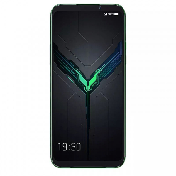 Telefon mobil Xiaomi Black Shark 2 Gaming Phone, 12GB RAM, 256GB ROM, Snapdragon 855, Octa Core, Android 9.0, 48MP+12MP, 4000mAh 2