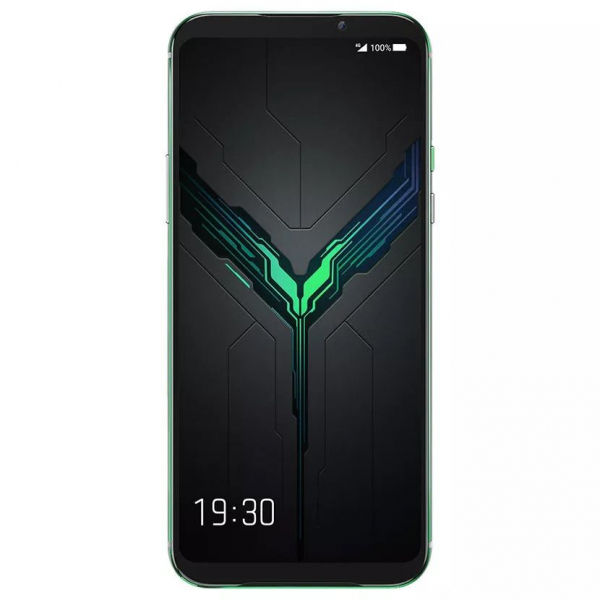 Telefon mobil Xiaomi Black Shark 2 Gaming Phone, 12GB RAM, 256GB ROM, Snapdragon 855, Octa Core, Android 9.0, 48MP+12MP, 4000mAh 7