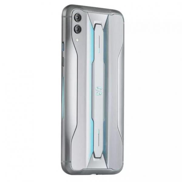 Telefon mobil Xiaomi Black Shark 2 Pro Gaming Phone, 12GB RAM, 256GB ROM, Snapdragon 855 Plus, Octa Core, Android 9.0, 48MP+12MP, 4000mAh 8