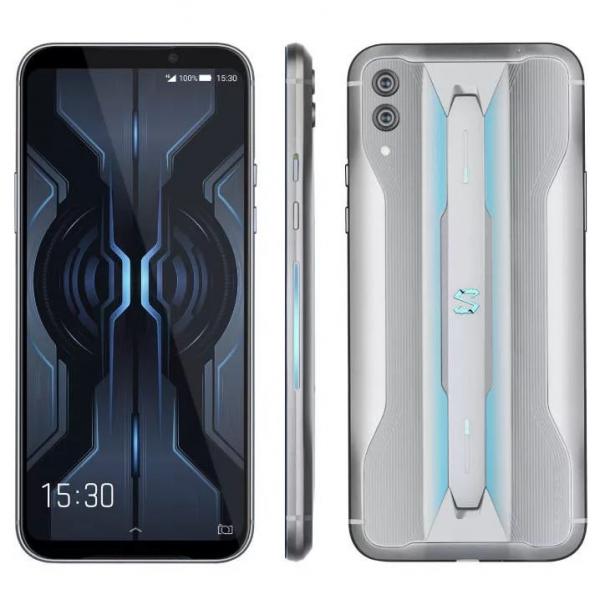 Telefon mobil Xiaomi Black Shark 2 Pro Gaming Phone, 12GB RAM, 256GB ROM, Snapdragon 855 Plus, Octa Core, Android 9.0, 48MP+12MP, 4000mAh 6