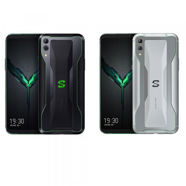 Telefon mobil Xiaomi Black Shark 2 Pro Gaming Phone, 12GB RAM, 256GB ROM, Snapdragon 855 Plus, Octa Core, Android 9.0, 48MP+12MP, 4000mAh 0