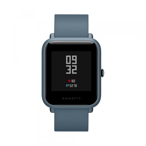 Smartwatch Xiaomi Huami Amazfit Bip Lite, GPS, Bluetooth, Waterproof IP68, 1.28 inch, Giroscop, Monitorizare ritm cardiac 6