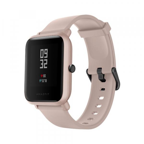 Smartwatch Xiaomi Huami Amazfit Bip Lite, GPS, Bluetooth, Waterproof IP68, 1.28 inch, Giroscop, Monitorizare ritm cardiac 5