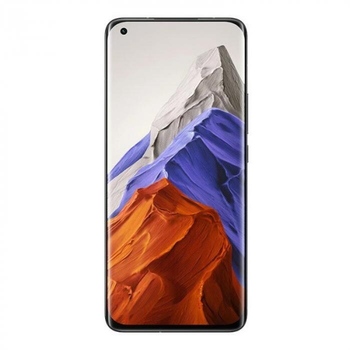 Telefon mobil Xiaomi Mi 11 Pro 8/256 Negru [1]