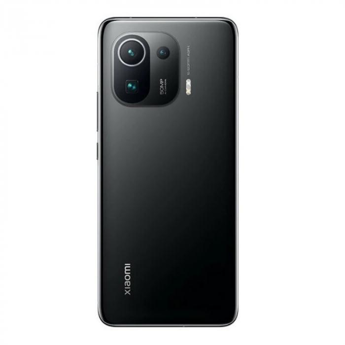 Telefon mobil Xiaomi Mi 11 Pro 12/256 Negru [2]