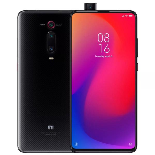 """Telefon mobil Xiaomi Mi 9T Pro, 6GB RAM, 64GB ROM, Android 9.0 cu MIUI 10.2,Snapdragon 855,Adreno 640, Octa Core, 6.39"""", 4000mAh, Dual SIM 1"""