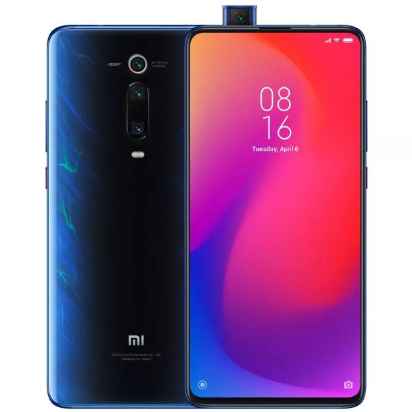 """Telefon mobil Xiaomi Mi 9T Pro, 6GB RAM, 64GB ROM, Android 9.0 cu MIUI 10.2,Snapdragon 855,Adreno 640, Octa Core, 6.39"""", 4000mAh, Dual SIM 5"""