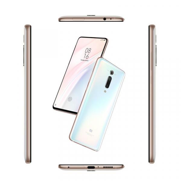 """Telefon mobil Xiaomi Mi 9T Pro, 6GB RAM, 64GB ROM, Android 9.0 cu MIUI 10.2,Snapdragon 855,Adreno 640, Octa Core, 6.39"""", 4000mAh, Dual SIM 14"""