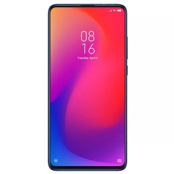 """Telefon mobil Xiaomi Mi 9T Pro, 6GB RAM, 64GB ROM, Android 9.0 cu MIUI 10.2,Snapdragon 855,Adreno 640, Octa Core, 6.39"""", 4000mAh, Dual SIM 6"""