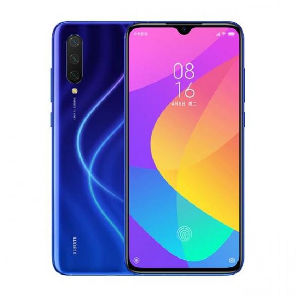 Telefon mobil Xiaomi Mi CC9, AMOLED6.39inch, 6GB RAM, 64GB ROM, Android 9.0,Snapdragon 710, Adreno 616, OctaCore, 4030mAh, Dual Sim 6