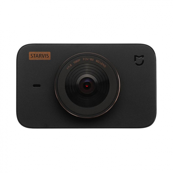 Camera auto Xiaomi Mi Dash Cam 1S, 1080p FHD, Wifi, Night Vision, Monitorizare parcare, Control vocal, 470 mAh 1