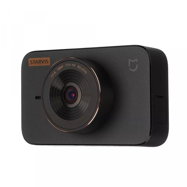Camera auto Xiaomi Mi Dash Cam 1S, 1080p FHD, Wifi, Night Vision, Monitorizare parcare, Control vocal, 470 mAh 3