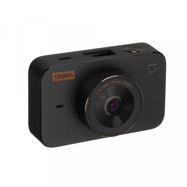 Camera auto Xiaomi Mi Dash Cam 1S, 1080p FHD, Wifi, Night Vision, Monitorizare parcare, Control vocal, 470 mAh 2