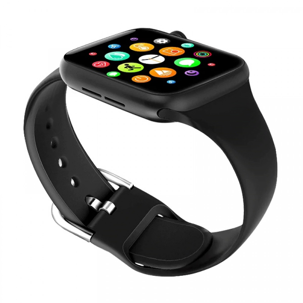 Smartwatch Xiaomi Mi KU1 Pro Negru 2