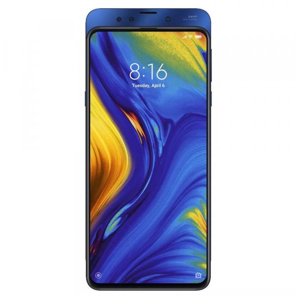 Telefon mobil Xiaomi Mi Mix 3 5G,AMOLED 6.39inch, 6GB RAM, 128GB ROM, Android 9.0,Snapdragon 855,Adreno 640, Octa Core, 3800mAh 1