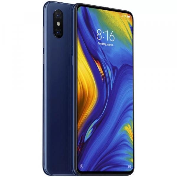 Telefon mobil Xiaomi Mi Mix 3 5G,AMOLED 6.39inch, 6GB RAM, 128GB ROM, Android 9.0,Snapdragon 855,Adreno 640, Octa Core, 3800mAh 0
