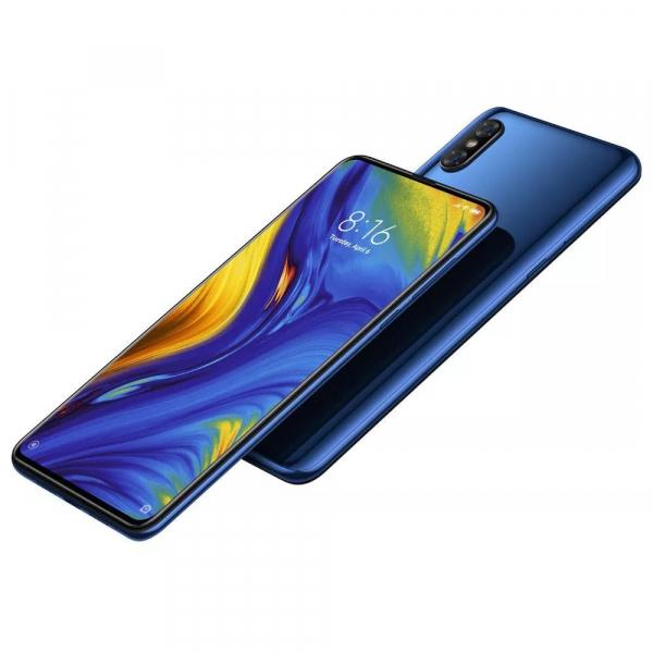 Telefon mobil Xiaomi Mi Mix 3 5G,AMOLED 6.39inch, 6GB RAM, 128GB ROM, Android 9.0,Snapdragon 855,Adreno 640, Octa Core, 3800mAh 2