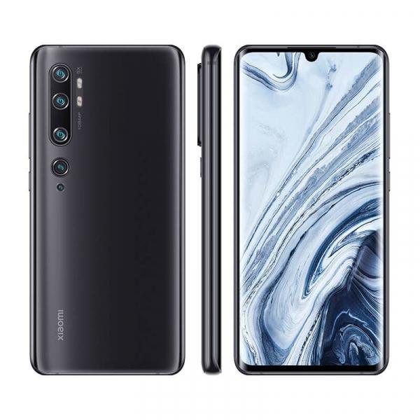 Telefon mobil Xiaomi Mi Note 10, AMOLED 6.47inch, 6GB RAM, 128GB ROM, Android 10, Snapdragon 730G, Adreno 618, Dual SIM, Octa Core, 5260mAh 2