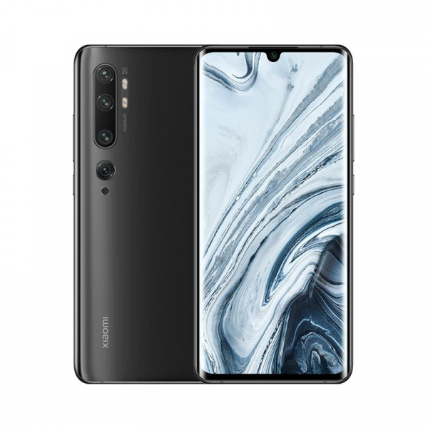 Telefon mobil Xiaomi Mi Note 10 Pro, AMOLED 6.47inch, 8GB RAM, 256GB ROM, MIUI v11, Snapdragon 730G, Adreno 618, Dual SIM, Octa Core, 5260mAh 1