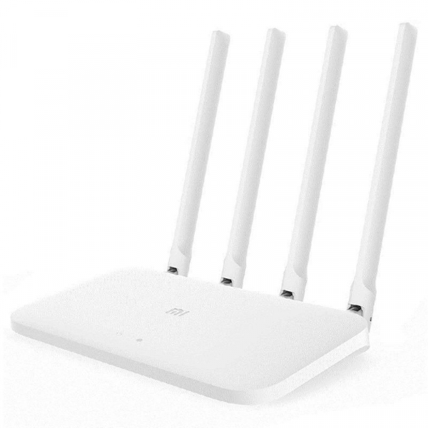 Router Xiaomi Mi Router 4A Global, Dual Band, 2.4 GHz + 5 GHz, 16 MB ROM, 64 MB DDR3, IPv6, 4 antene 1