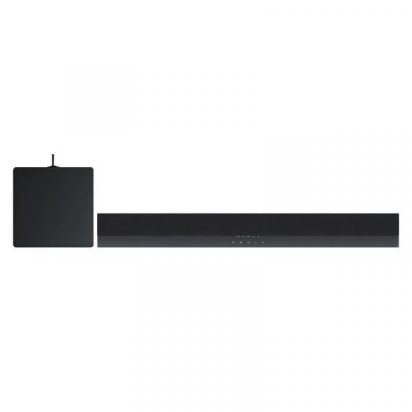 "Soundbar cu subwoofer de 6.5"" Xiaomi Mi Soundbar 2.1 Cinema Version Negru 2"