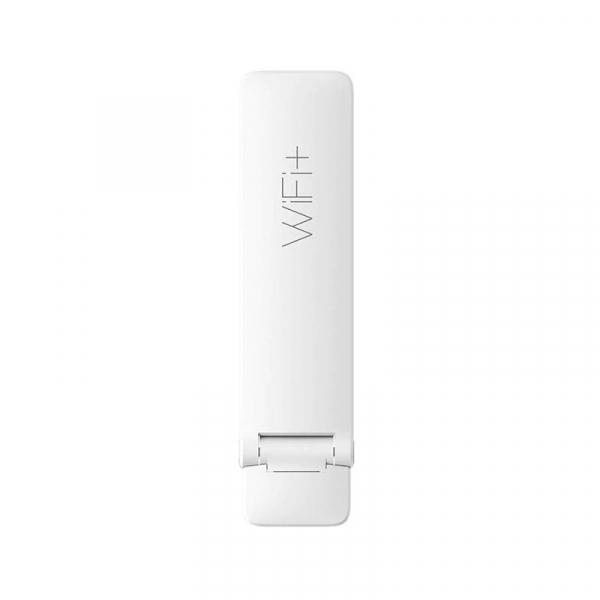 Dispozitiv pentru extinderea razeiwireless Xiaomi Mi WiFi Repeater 2, 300 Mbps, 2.4 GHz, 2 antene incorporate 2