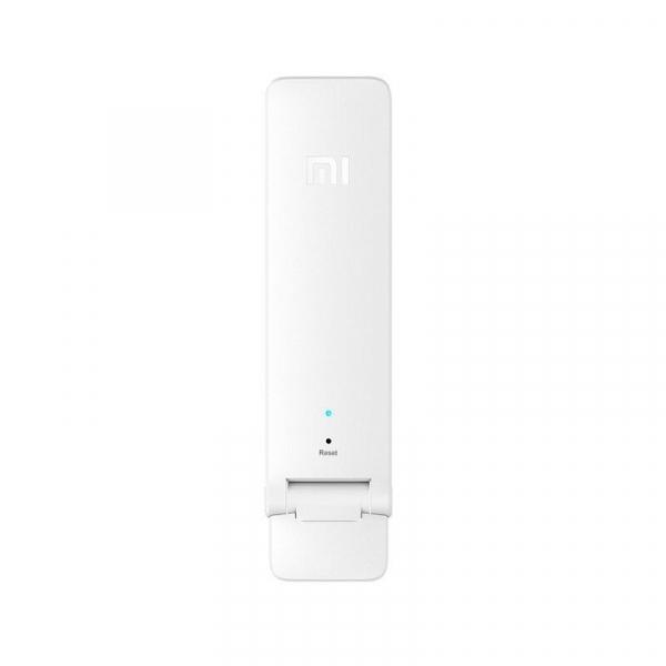 Dispozitiv pentru extinderea razeiwireless Xiaomi Mi WiFi Repeater 2, 300 Mbps, 2.4 GHz, 2 antene incorporate 1