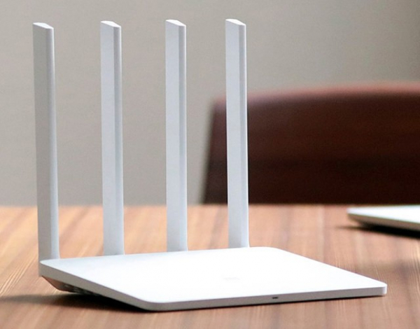 Router Xiaomi Mi WiFi Router 3 Dual Band, 1167 Mbps cu 4 antene 2