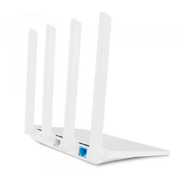 Router Xiaomi Mi WiFi Router 3 Dual Band, 1167 Mbps cu 4 antene Resigilat 1