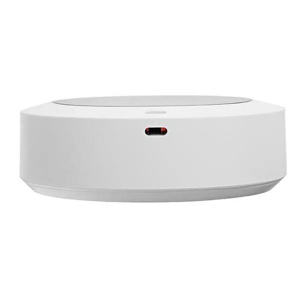 Higrotermograf Xiaomi Mijia, senzor wireless de temperatura si umiditate digital cu bluetooth, LCD 1.78inch 5