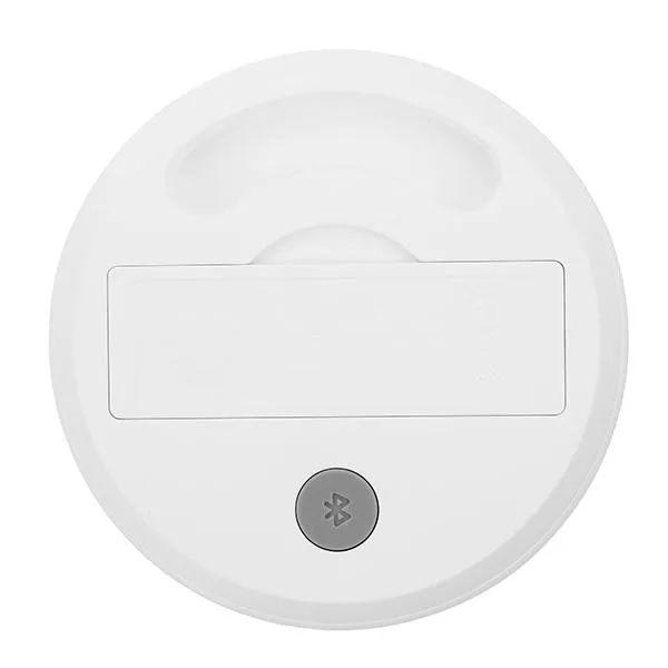Higrotermograf Xiaomi Mijia, senzor wireless de temperatura si umiditate digital cu bluetooth, LCD 1.78inch 4