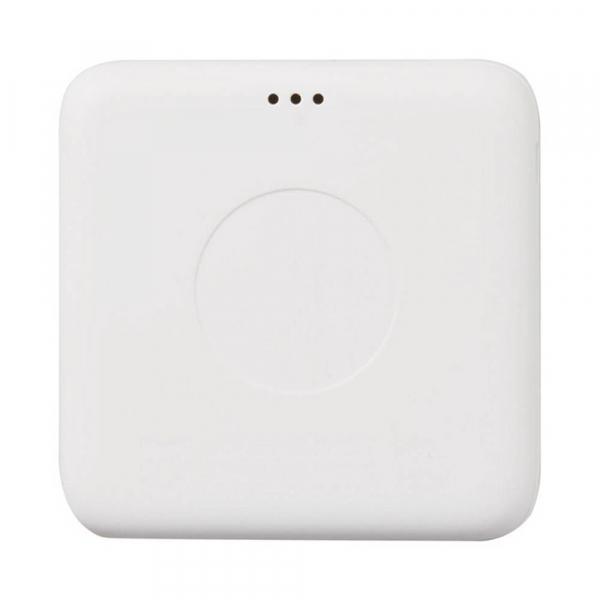 """Termohigrometru wireless Xiaomi Mi Temperature and Humidity Monitor 2, LCD 1.5"""", Bluetooth v4.2, CR2032, Alb 4"""