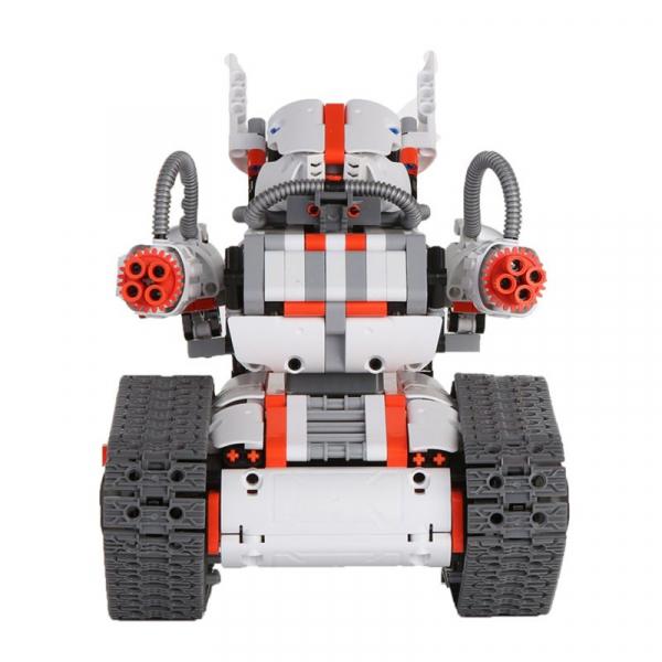 Robot Xiaomi MituRover Building Block Bluetooth Mobile Control Toy 1