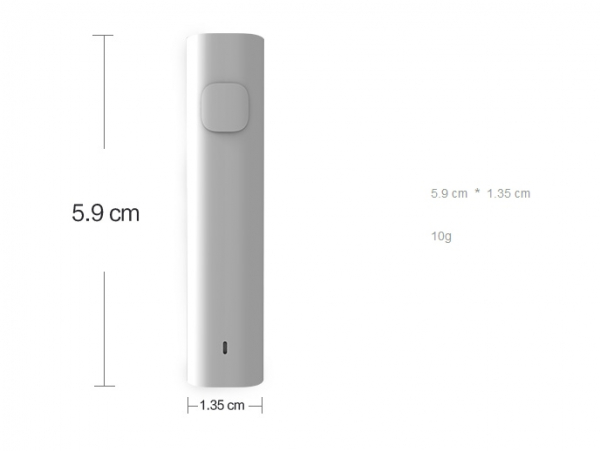 Xiaomi Receptor bluetooth pentru semnal audio 1