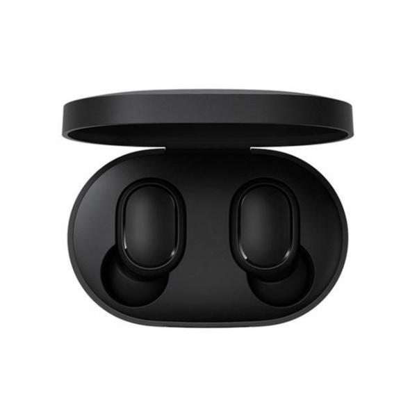 Casti wireless Xiaomi Redmi AirDots,Bluetooth 5.0, Mic, AI Control, DPS, Active Noise Cancel, Earbuds 1