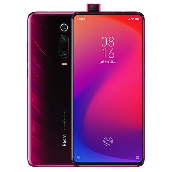 Telefon mobil Xiaomi Redmi Mi 9T, Super AMOLED 6.39 inch, 6GB RAM, 64GB ROM, Android 9.0, Snapdragon 730 OctaCore, 4000mAh,48MP Triple Camera, NFC, Global 2