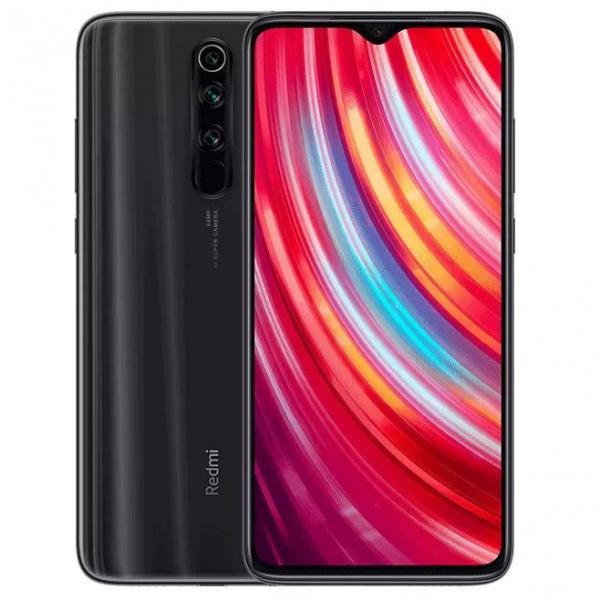 Telefon mobil Xiaomi Redmi Note 8 Pro, 6.53 inch, Helio G90T,6GB RAM, 128GB ROM, Android 9.0 cu MIUI V10, Octa-Core, 4500mAh, Global 6
