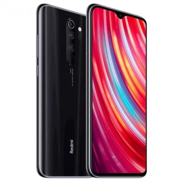 Telefon mobil Xiaomi Redmi Note 8 Pro, 6.53 inch, Helio G90T,6GB RAM, 128GB ROM, Android 9.0 cu MIUI V10, Octa-Core, 4500mAh, Global 7