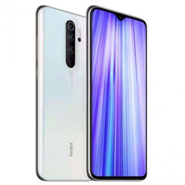 Telefon mobil Xiaomi Redmi Note 8 Pro, 6.53 inch, Helio G90T,6GB RAM, 128GB ROM, Android 9.0 cu MIUI V10, Octa-Core, 4500mAh, Global 11