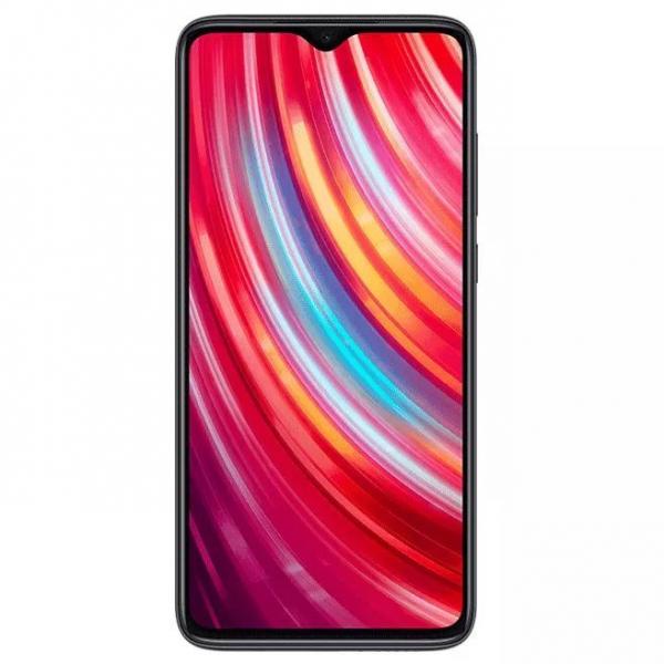 Telefon mobil Xiaomi Redmi Note 8 Pro, 6.53 inch, Helio G90T,6GB RAM, 64GB ROM, Android 9.0 cu MIUI V10, Octa-Core, 4500mAh, Global 2