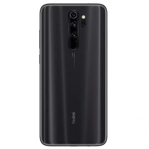 Telefon mobil Xiaomi Redmi Note 8 Pro, 6.53 inch, Mediatek Helio G90T,6GB RAM, 64GB ROM, Android 9.0 cu MIUI V10, Octa-Core, 4500mAh 9