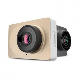 Camera auto Xiaomi Yi DVR  Dashcam  2K , unghi larg de vizualizare 0