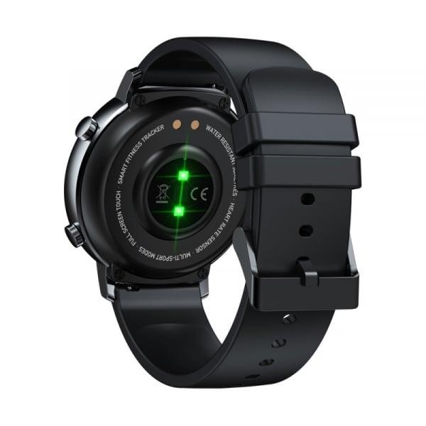 Smartwatch Zeblaze GTR Negru 3