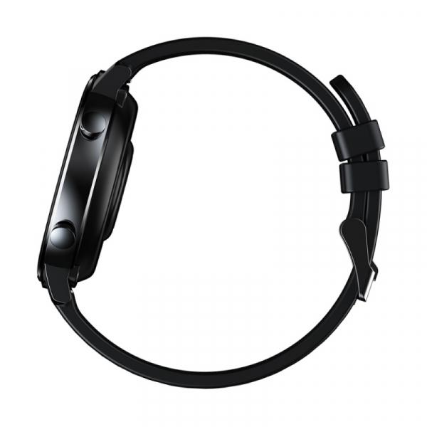 Smartwatch Zeblaze GTR Negru 5